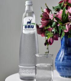 Un menu de Saint-Valentin à la maison avec BRU
