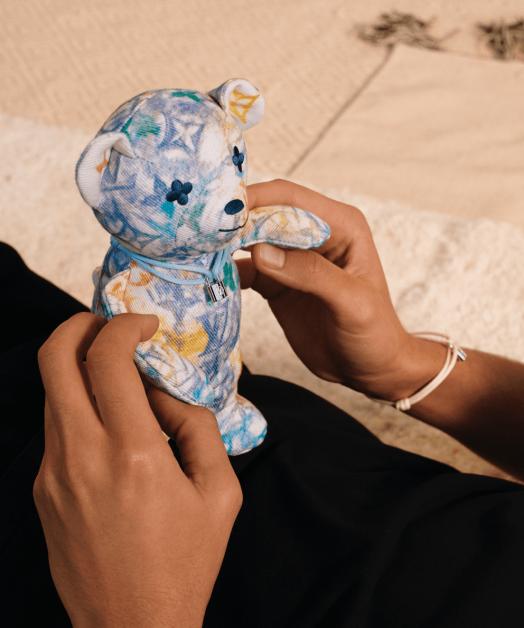 Louis Vuitton x UNICEF : une collection inédite pour la bonne cause - 3