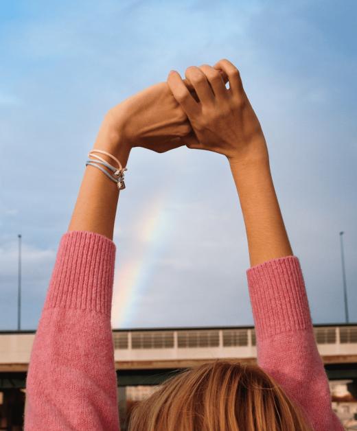 Louis Vuitton x UNICEF : une collection inédite pour la bonne cause - 1
