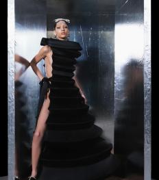 Haute Couture : comment Area signe le retour de la mode opulente ?