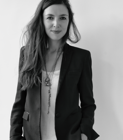 La fille du vendredi : Sarah de Saint Hubert, créatrice de mode