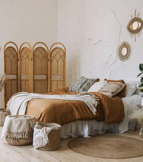 11 idées pour une chambre plus saine