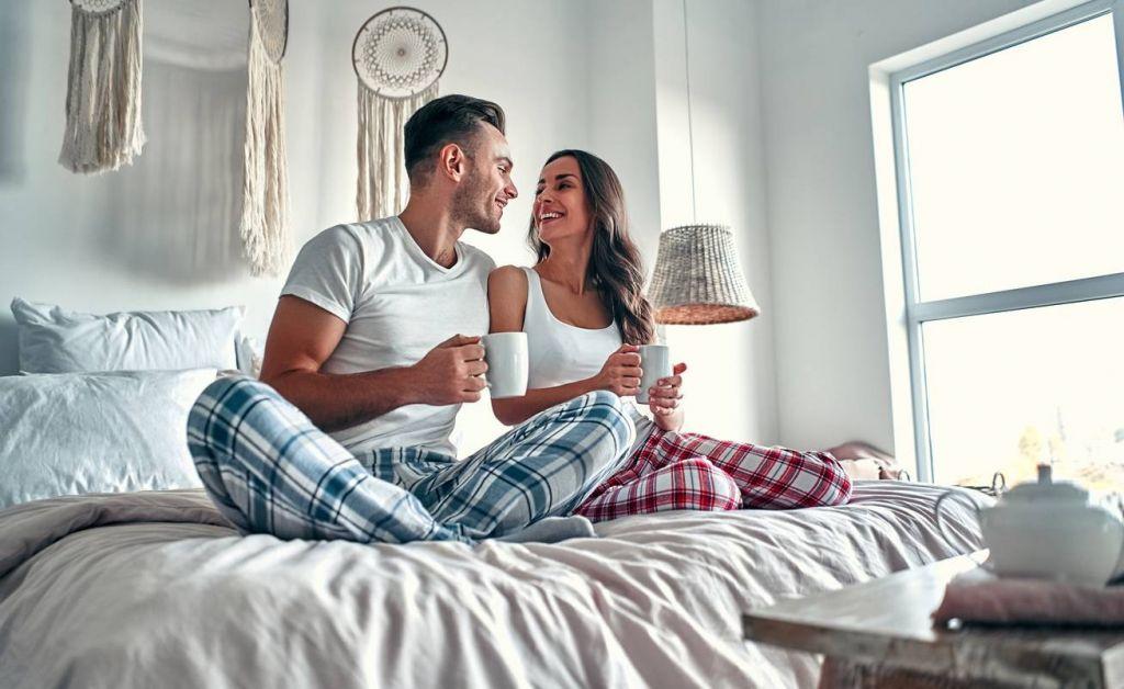 11 idées pour une chambre plus saine - 2