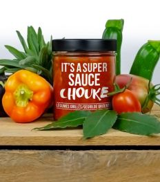 Chouke Sauces : des sauces pour pâtes made in Bruxelles