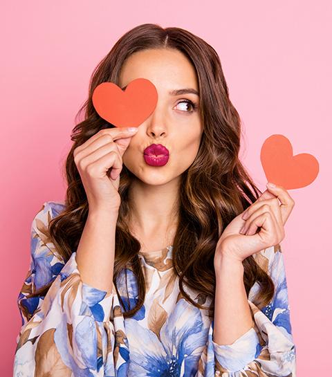 Saint Valentin : quelle coiffure adopter pour un date?