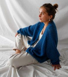 De Lana : la marque belge et slow fashion de pulls tout doux