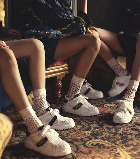 Objet du désir : les nouvelles sneakers Dior-ID