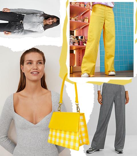 20 pièces à shopper pour adopter les couleurs de l'année 2021