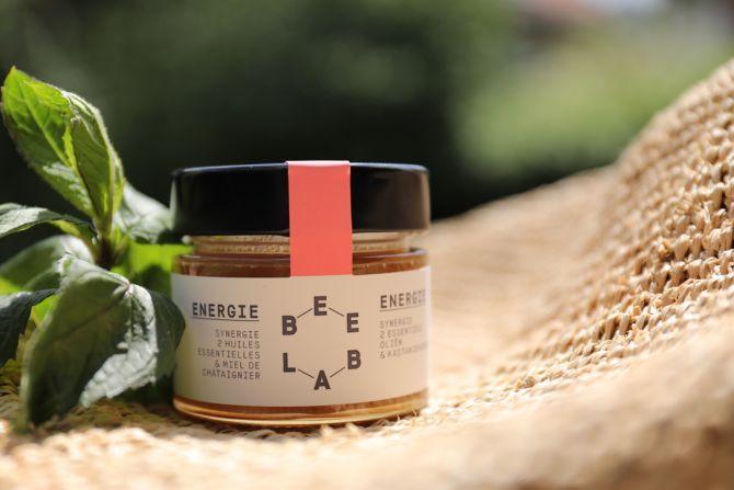 miel complement alimentaire
