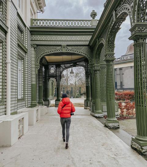 6 guides pour des escapades insolites en Belgique