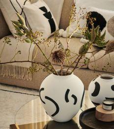 Shopping : les plus beaux vases pour sublimer votre intérieur
