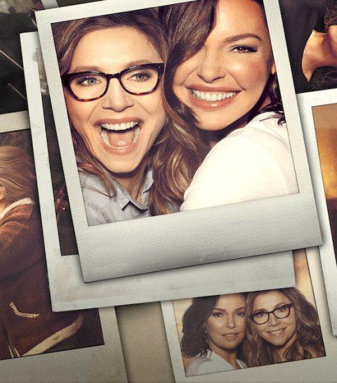 La série «Toujours là pour toi» ne quitte plus le top 10 Netflix