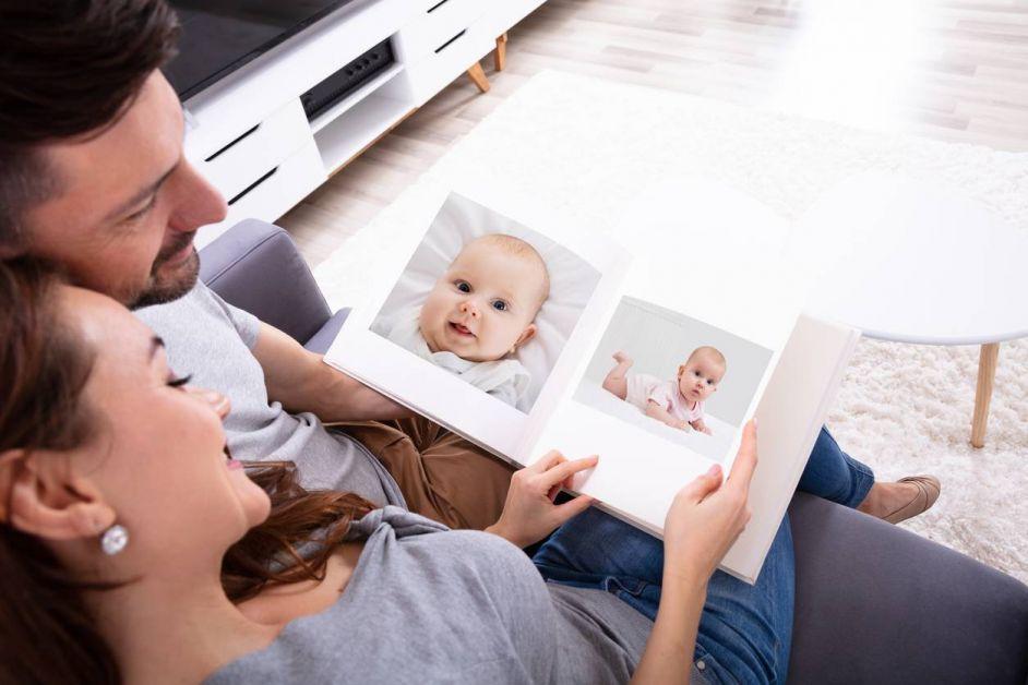Comment conserver ses photos sur le web en toute sécurité ? - 1