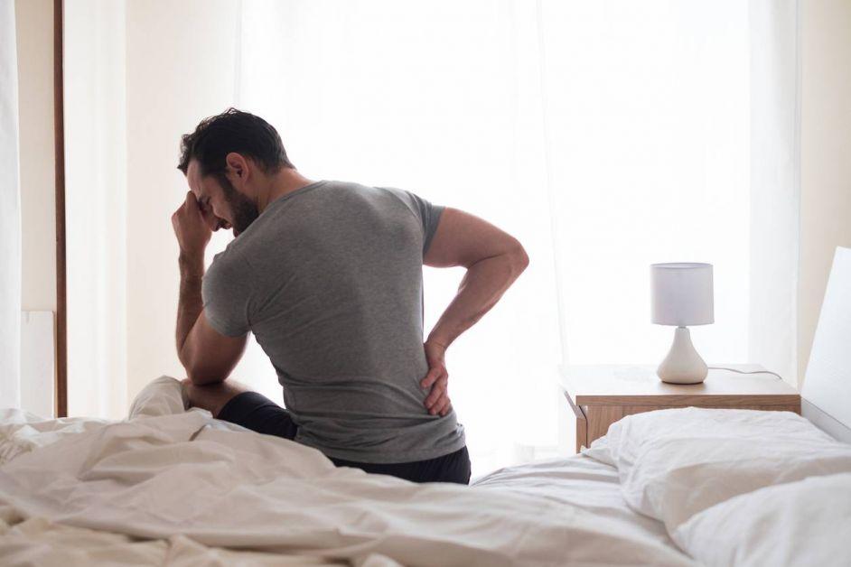 Le matelas, élément clé de votre sommeil - 1