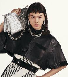 Objet du désir : le nouveau sac à main Coussin de Louis Vuitton