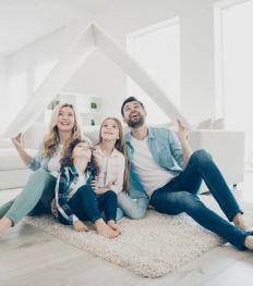 4 astuces pour offrir un cocon douillet à sa famille