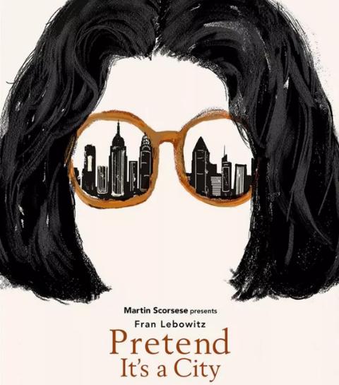 Netflix : Pourquoi il faut regarder Pretend It's A City, la nouvelle série signée Scorsese