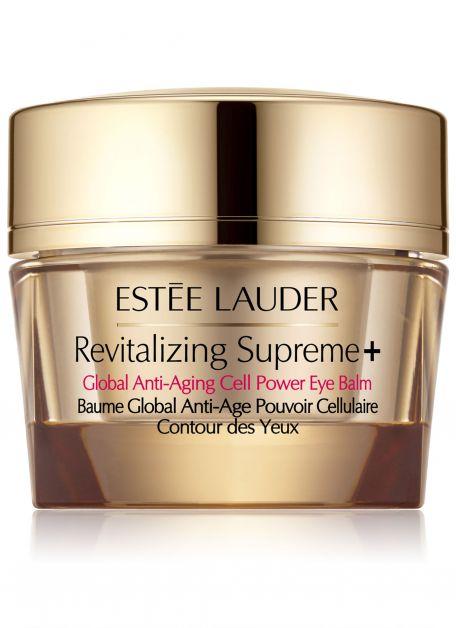 De Revitalizing Supreme+ Baume Global Anti-Aging pouvoir cellulaire contour des yeux - Estée Lauder