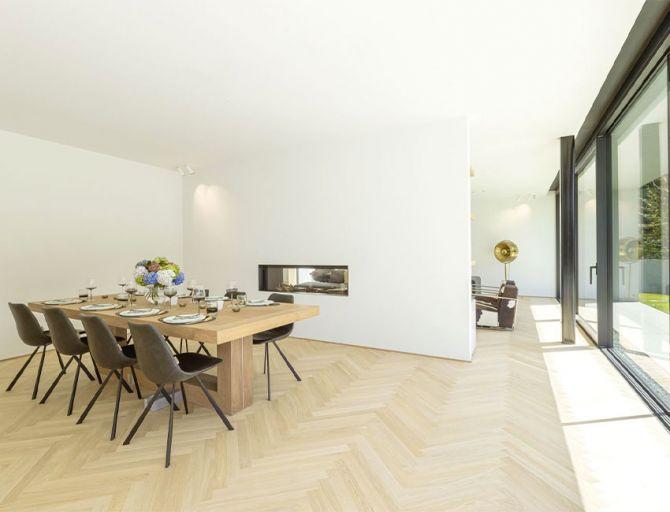 Superbe villa contemporaine à Rhode-Saint-Genèse - 3