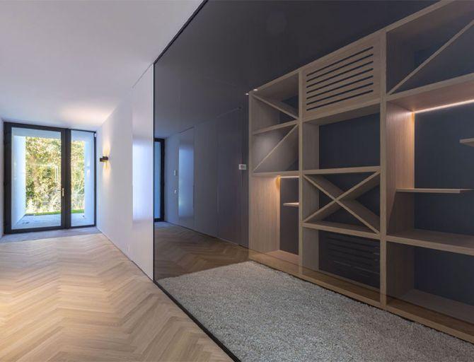 Superbe villa contemporaine à Rhode-Saint-Genèse - 5