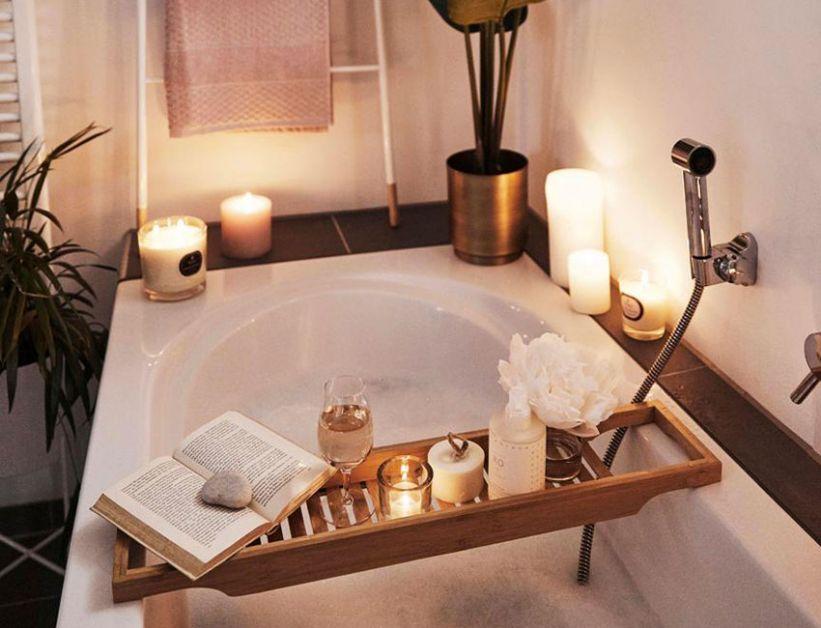 6 astuces pour transformer sa salle de bains en véritable spa - 5