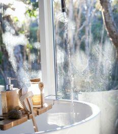 6 astuces pour transformer sa salle de bains en véritable spa