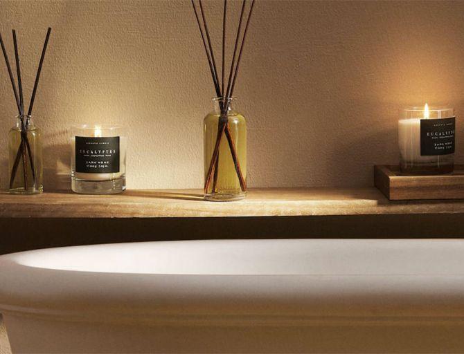 6 astuces pour transformer sa salle de bains en véritable spa - 4