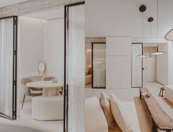Elliot & Ostrich ouvre son premier flagship store THE NEST - 4