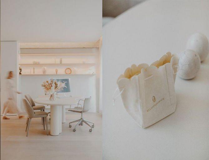 Elliot & Ostrich ouvre son premier flagship store THE NEST - 5