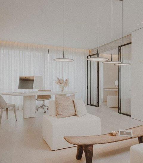 Elliot & Ostrich ouvre son premier flagship store «THE NEST»