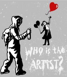 À voir absolument : Banksy fait son show dans les rues de Bruxelles