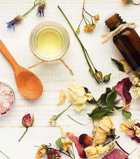 Slow cosmétique : un nouveau livre essentiel pour apprendre à faire ses cosmétiques soi-même