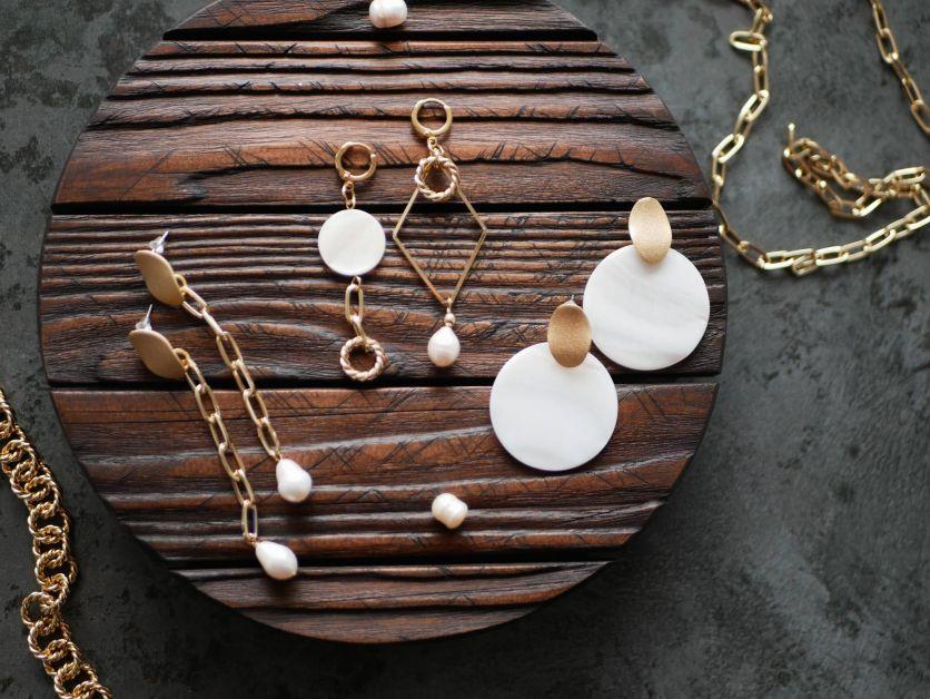 Quelles sont les tendances bijoux de l'année 2021 ? - 1