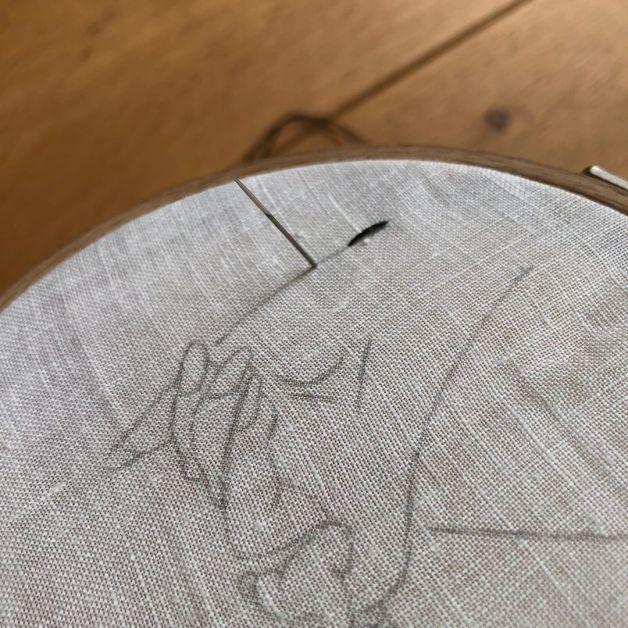 Broderie : Comment pimper son t-shirt ou son sweat ? - 4