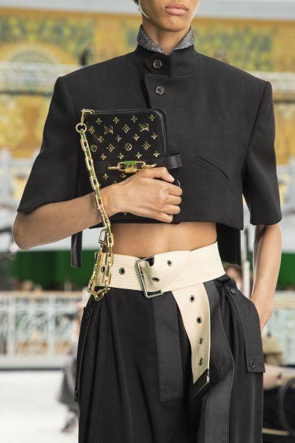 Défilé Louis Vuitton printemps-été 2021