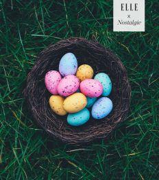 Envie d'une sortie en famille qui sent bon le chocolat ? Nostalgie ouvre les portes de son Labyrinthe de Pâques !