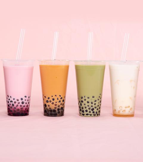 Five Senses : l'adresse à Mons où déguster des bubble tea et mochis