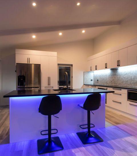 Ruban LED pour l'éclairage et la décoration : conseils et guides techniques !