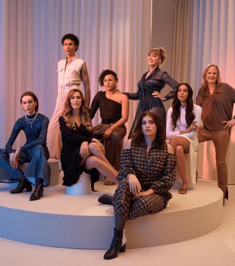 Hair Has No Gender : Pantene s'engage auprès de la communauté LGBTQ+