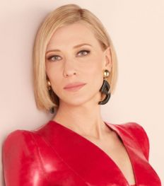 Interview de Cate Blanchett : plus belle et confiante que jamais