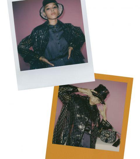 Dior s'associe à l'Unesco en faveur d'une société plus inclusive