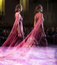 Découvrez le défilé Dior automne-hiver 21 en live