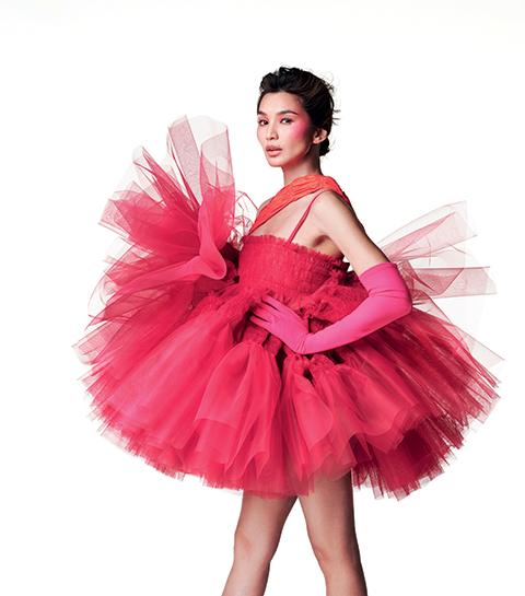 Qui est la si discrète Gemma Chan ?