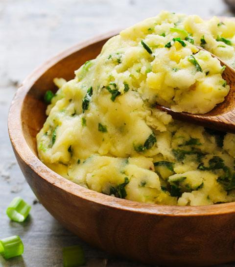 food irlande