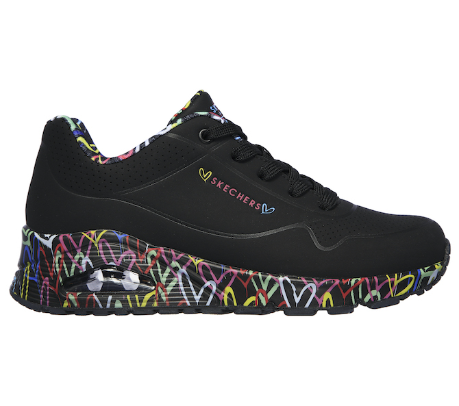 Collection Uno Skechers