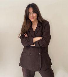 La fille du vendredi : Lena Onkelinx, créatrice de l'e-shop belge MAE concept