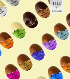 Concours : remportez un panier garni de délicieux chocolats Leonidas