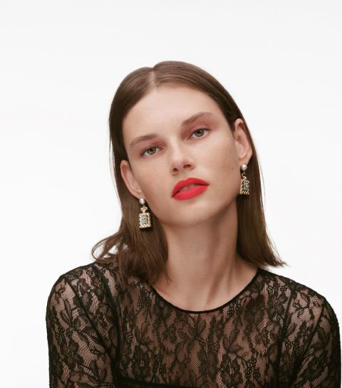 Chanel lance une appli pour trouver son rouge à lèvres idéal