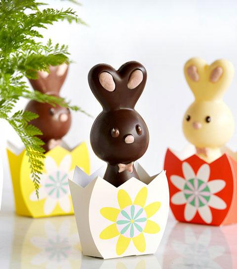 10 surprises sucrées à dénicher pour Pâques