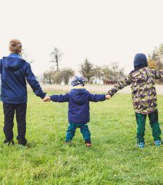 Étiquettes thermocollantes : 5 avantages pour la rentrée scolaire de nos enfants